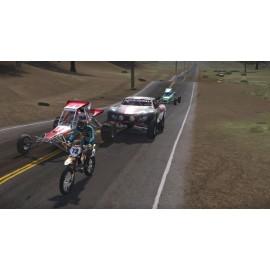 Gra Ps3 MX Vs ATV Untamed