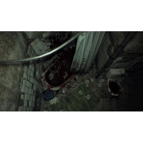 Gra Ps4 Resident Evil VII: Biohazard PL