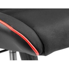 Fotel gamingowy NATEC Nitro 770 NFG-0910 ( czarny )