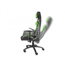 Fotel gamingowy NATEC Nitro 550 NFG-0907 ( zielony )