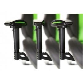 Fotel gamingowy Playseat L33T (czarno-zielony)