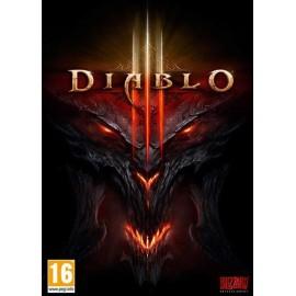 Gra PC Diablo III