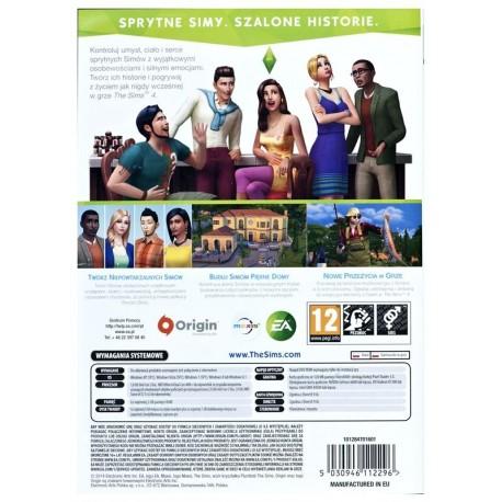 Gra PC The Sims 4