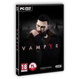 Gra PC Vampyr