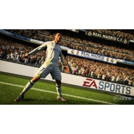 Gra PS3 FIFA 18 Legacy Edition