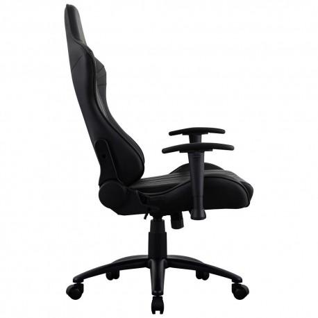 Fotel gamingowy Aerocool AEROAC120-B-AIR ( czarny )