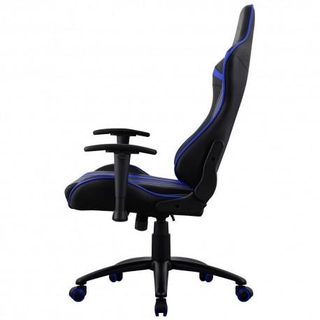Fotel gamingowy Aerocool AEROAC120-BB-AIR ( niebieski )