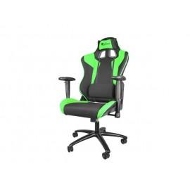 Fotel gamingowy NATEC Nitro 770 NFG-0908 ( zielony )