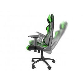 Fotel gamingowy NATEC Genesis Nitro 880 NFG-0909 ( zielony )