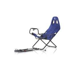 Fotel gamingowy PLAYSEAT Challenge RCP.00162 ( fioletowy )